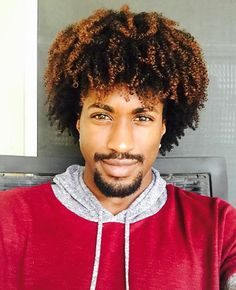 Natural Black Guys Rock - darkchocolate-creature:  ...