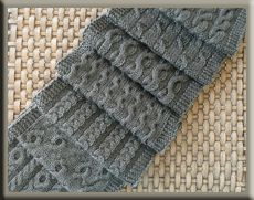 Cable Sampler Scarf http://www.keep-on-knitting.com/knitting-cables.html#gsc.tab=0