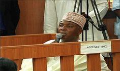 Saraki's trial adjourned to Nov 9 by Code of Conduct Tribunal