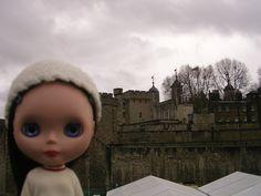 Tower of London - December 2007