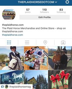 Go follow @theplaidhorsedotcom !!! So exited to see what is to come from the wonderful @theplaidhorsemag ! #Repost @theplaidhorsemag .  Are you following TPH Merchandise store? @theplaidhorsedotcom @theplaidhorsedotcom @theplaidhorsedotcom @theplaidhorsedotcom @theplaidhorsedotcom @theplaidhorsedotcom @theplaidhorsedotcom