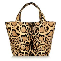 Alaia Leopard Print Tote.....finding this soon!!!