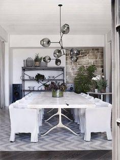 Резиденция, расположенная в Сиднее, в Австралии. - Дизайн интерьеров   Идеи вашего дома   Lodgers