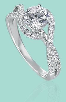 ANTHOLOGY - David Gardner's Jewelers' very own line of diamond engagement rings for the new generation. Radiant, bold and real, there's a story in every Anthology.