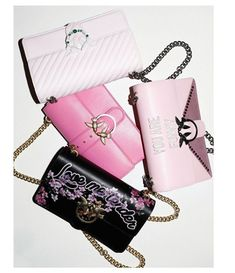 b3fb4dc081eb The accessory you know you won t live without. New  PINKOLove bags from