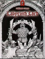 Labyrinth Lord RPG