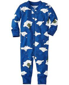 a3a18810ef Baby   Toddler Sleepwear   Organic Baby Pajamas. Baby SleepersHanna  AnderssonNight NightOrganic CottonOrganic ...