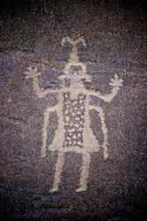 New Mexico Petroglyphs and Pictographs