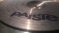 #Paiste #Meinl #Cymbals #Drums #MadeInGermany #Germany #Excellence #Bronze #Copper #DrumPorn #Drummer #DrumStuff #Hardware #LifeOfAMusician #ILoveIt by calebkr7