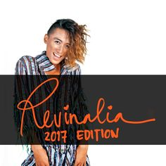 REVINALIA 2017 Edition
