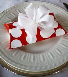 Image result for decorating pillow boxes