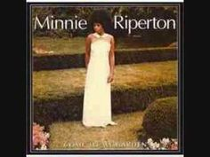 Minnie Riperton Completeness- R.I.P. Beautiful Song bird