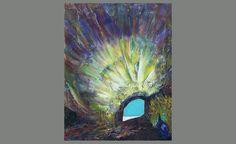 Journey to Resurrection Empty Tomb, Journey, The Journey