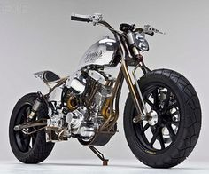 The Achuma by Kraus Motor Co.