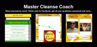 Frustrated Author Releases His Master Cleanse Coach App For Android Phones