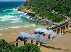Portuguese Trem