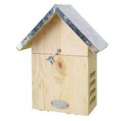 Abri jardin bois Honfleur traité et teinté + bûcher - 5.89 m² ...