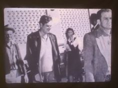 The three so called tramps are Chauncy Holt under the name of James Omalley, Charles Harrelson under the name of Terry Southern and Charles Rogers under the name of Richard Montoya or vice versa. Dealey Plaza, Kennedy Assassination, Jfk Jr, John Kennedy, History Facts, Satan, Confessions, Dallas, Fictional Characters