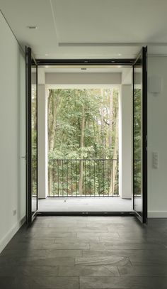 empty rooms modern gillian smart windows