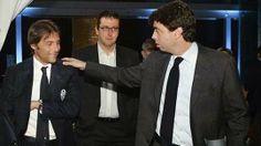 Onewstar: La Juve ha fretta: ultimatum a Conte per il rinnovo