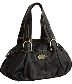 Vitalio Vera Danska Black MultiCompartment Shoulder Bag     Read more  reviews of the product bfe462a1434