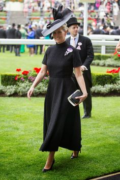Countess Sophie. Royal Ascot 2014