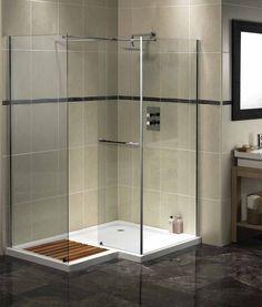 68 best bagno master images shower tiles showers walk in shower rh pinterest com