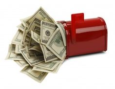 Are You REALLY Saving Your Tax Refund? - http://www.creditvisionary.com/are-you-really-saving-your-tax-refund