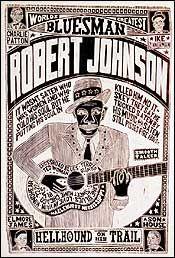 robert johnson posters - Buscar con Google