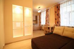 Apartment for rent in Riga, Riga center, 63 m2, 500.00 EUR