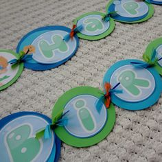 Hey, I found this really awesome Etsy listing at http://www.etsy.com/listing/151694746/bubble-guppies-birthday-banner-blue