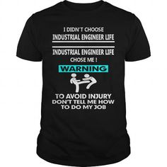 I Love Industrial Engineer life T-Shirts #tee #tshirt #named tshirt #hobbie tshirts # Industrial Engineer