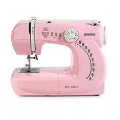 Anyone know where I can get this kenmore mini ultra pink sewing machine? I've tried sears, sears outlet, kmart, walmart, target, amazon and ebay to no avail :(