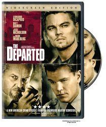 THE DEPARTED (SINGLE-DISC WIDESCRE MOVIE