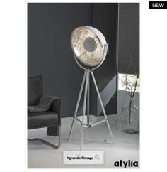 Lampadaire design PROJECTOR ATYLIA prix  289.00 €