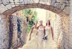Shooting robes de mariée 2017 L'Ecrin du Mariage www.ecrin-mariage.com boutique mariage Var concept outlet robes demariée moins chères soldées à petits prix