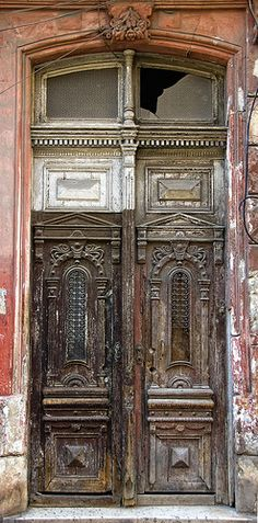 Havana, Cuba - by Artypixall, via Flickr