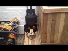 DIY - How to build a hillbilly / redneck hot tub - YouTube
