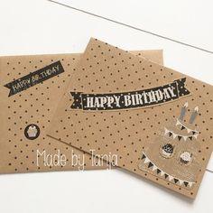 Ich liebe es Karten in Kraft zu basteln. Geburtstagskarten sind mir die liebsten. #madebytanja #mbt #filofax #cardmaking #filofaxlove #filofaxideas #plCards #happyplanner #stempel #stamps #washitape #scrapbook #crafting #planneraddict #craft #maskingtape  #happymail #gift #handmade  #plannergirl #silhouettecameo #filofaxdeutschland #filogoodies  #planerdecoration  #plannercommunity #plannernerd  #paperlove #papercraft  #happybirthday by madebytanja