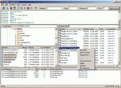 "Mac Free download: FileZilla for Mac"""