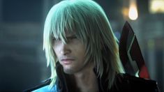 Lightning Returns: Final Fantasy XIII A Different Snow Walkthrough