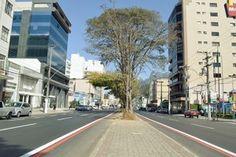 Trânsito - Uma pista de corrida na região central do município +http://brml.co/2aDsoUh
