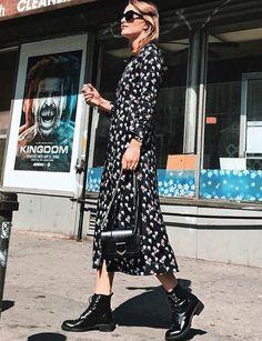 Классика и ботинки: 20 идей, как совместить разные стили в одном образе   Мода & стиль   Яндекс Дзен
