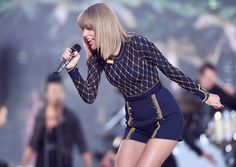 Taylor Swift To Perform In Baton Rouge For First Time In 5 Years