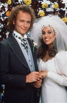 General Hospital (back in the Luke and Laura days)