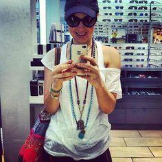 Thalia (@Lady T), 14.07.2012