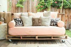 Fashion Kitchen: Garden Furniture Inspiration