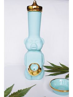 Porcelain honey bubbler is perfect for an afternoon toke, alone or with friends. A beautiful piece of art for the sophisticated cannabis user. Honey Bear Bottle, Rubbing Alcohol, Product Offering, Bongs, Art Pieces, Ceramics, Health, Beautiful, Ceramica