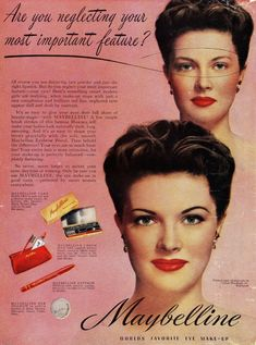 Maybelline 1947