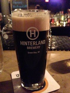 Hinterland Brewery, Green Bay